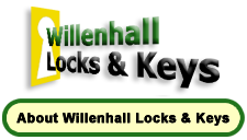 About Willenhall Locks and Keys